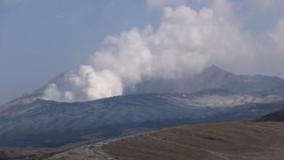 阿蘇山と火口の規制情報と範囲!道路や登山や観光を地図入りで解説