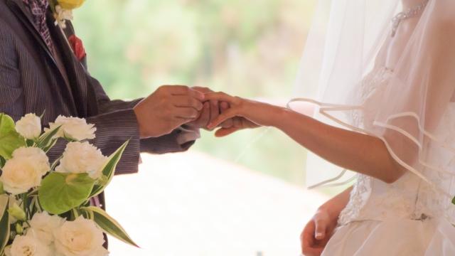 永井友梨の結婚