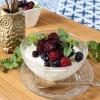 ギリシャヨーグルトのダイエット効果!作り方と栄養とレシピについて