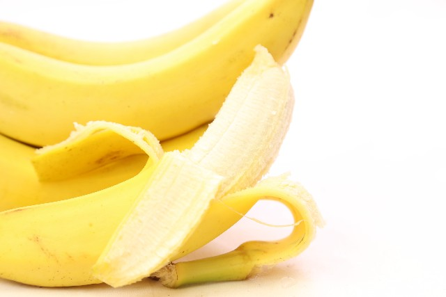 夜バナナダイエットの効果