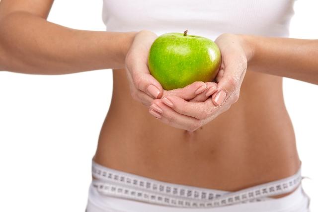 りんご風呂(湯)の美容効果やダイエット効果