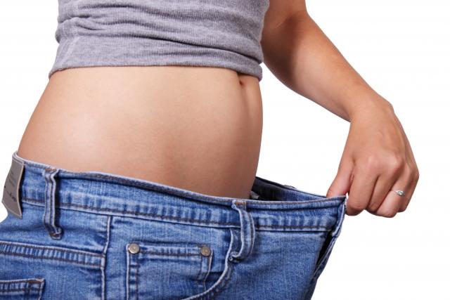 体質改善ダイエットの期間と効果