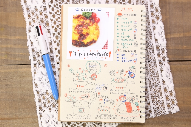 体質改善ダイエットのレシピ