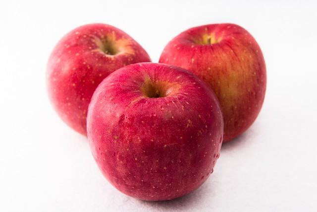 りんご風呂(湯)の作り方とやり方