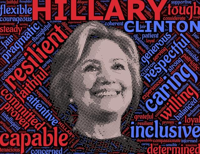ヒラリー・クリントン