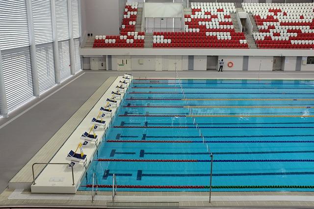 オリンピック競泳