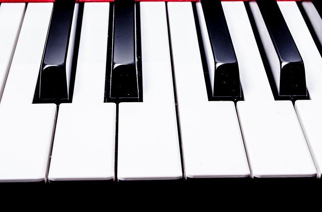 ジャズピアニスト