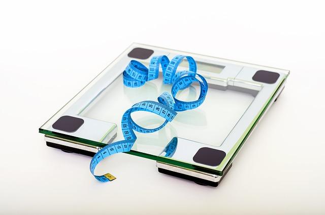 体重と身長