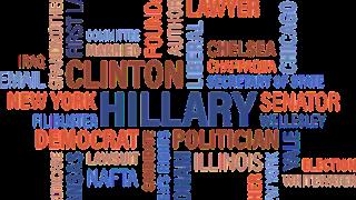 ヒラリー・クリントンの病気と今現在!パーキンソン病説も検証してみた