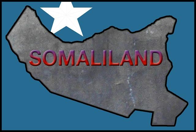 ソマリランド