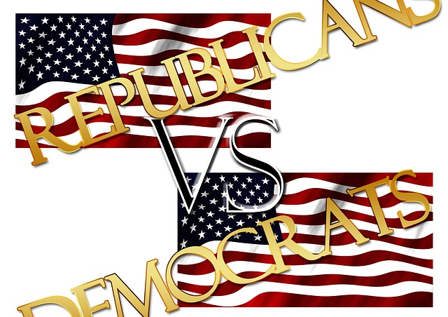 民主党と共和党