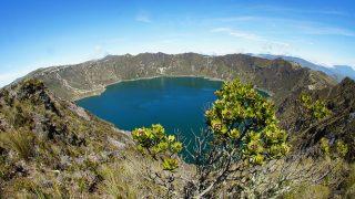 カルデラ噴火の前兆とは?姶良や阿蘇山が気になる!最近の例をリサーチ!