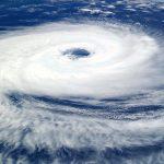 台風18号たまご(2017年)の九州福岡への影響は?米軍等の進路予想を解説!