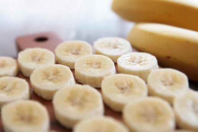 夜バナナダイエットの方法とやり方