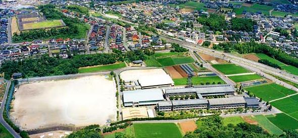 熊本北高校
