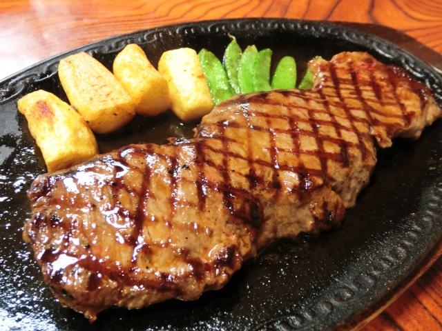 肉は腸に良くない