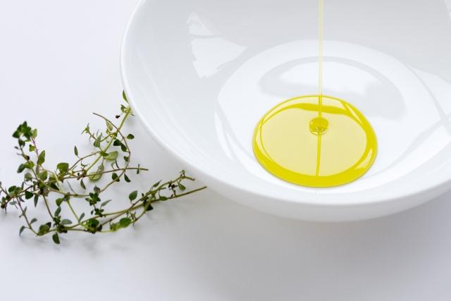 腸活にオリーブオイルを使う