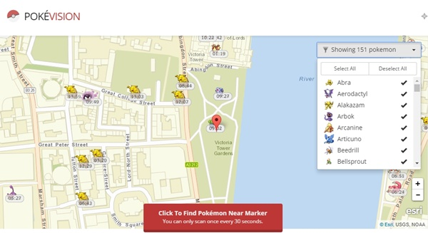 pokevision3