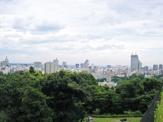 宮城県仙台市