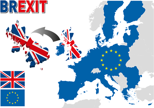 イギリスのEU離脱の影響